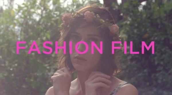 fashion film